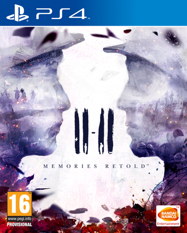 11-11 Memories Retold (PS4) - GameIN