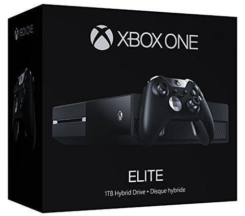 Xbox One Elite Console - GameIN