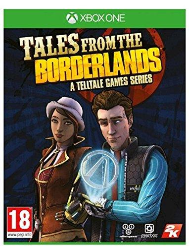 Tales from Borderlands (Xbox One) - GameIN