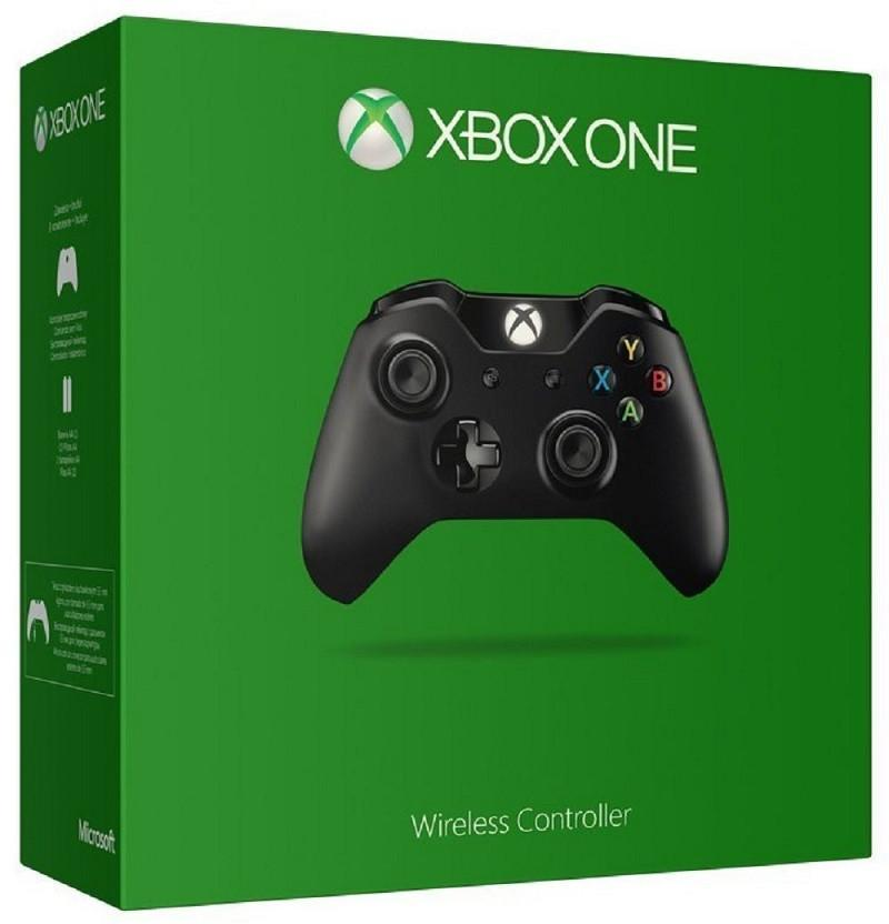 Official Xbox One Wireless Controller With 3.5mm Stereo Headset Jack - GameIN