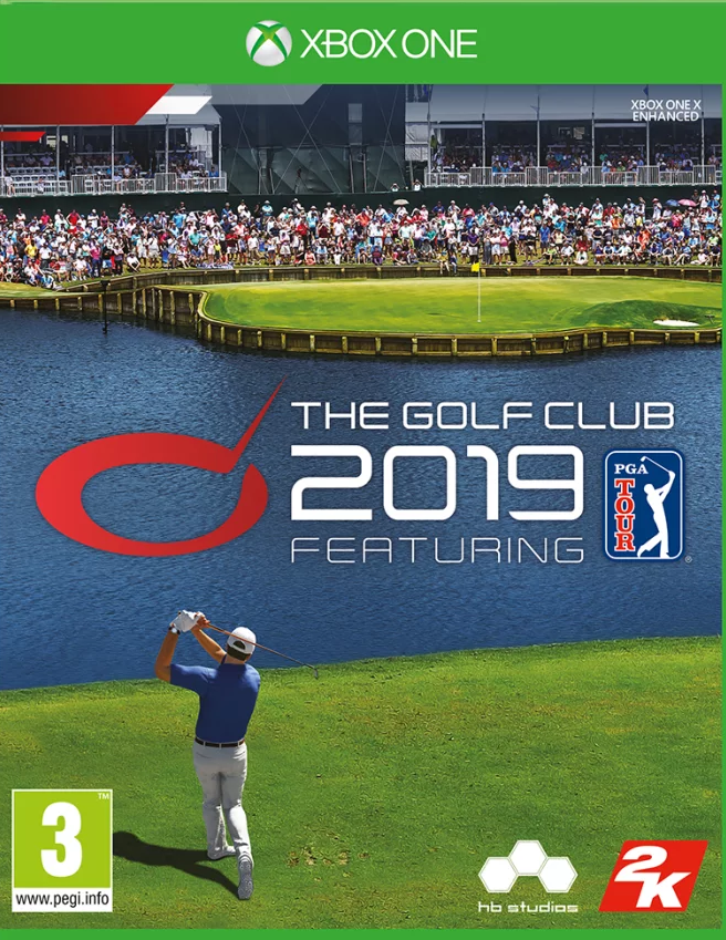 The Golf Club 2019 (Xbox One) - GameIN