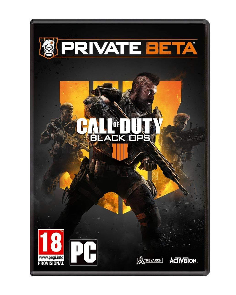 Call of Duty: Black Ops 4 (PC Download) - GameIN