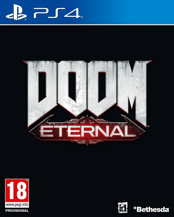 Doom: Eternal (PS4) - GameIN