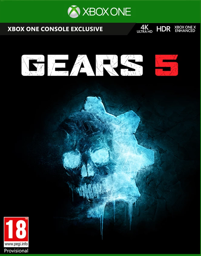 Gears 5 (Xbox One) - GameIN