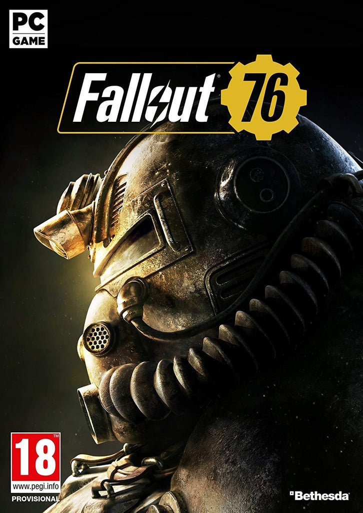 Fallout 76 (PC Download) - GameIN