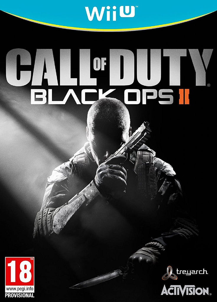 Call of Duty: Black Ops II (Wii U) - GameIN