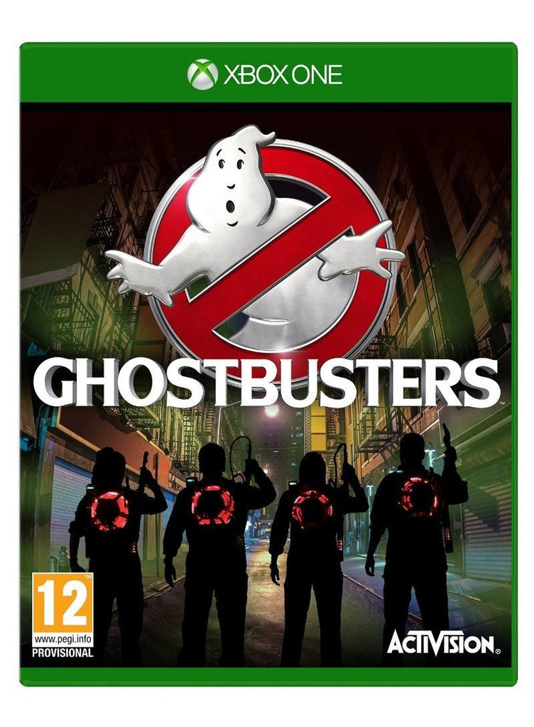 Ghostbusters 2016 (Xbox One) - GameIN