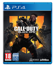 Call of Duty: Black Ops 4 (PS4) - GameIN