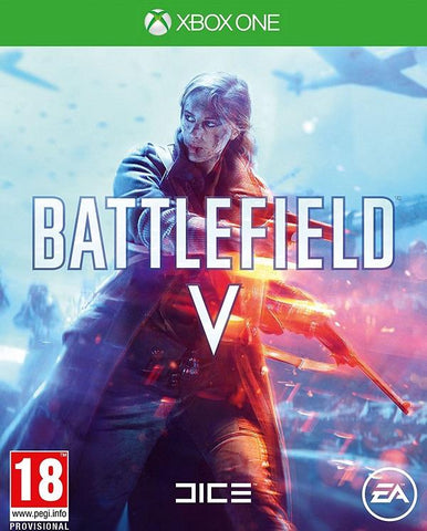 Battlefield V (Xbox One) - GameIN