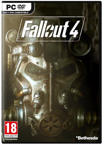 Fallout 4 (PC) - GameIN