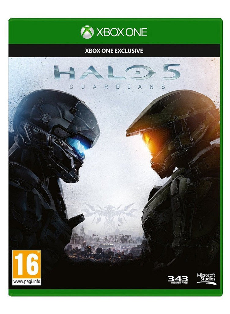 Halo 5: Guardians (Xbox One) - GameIN