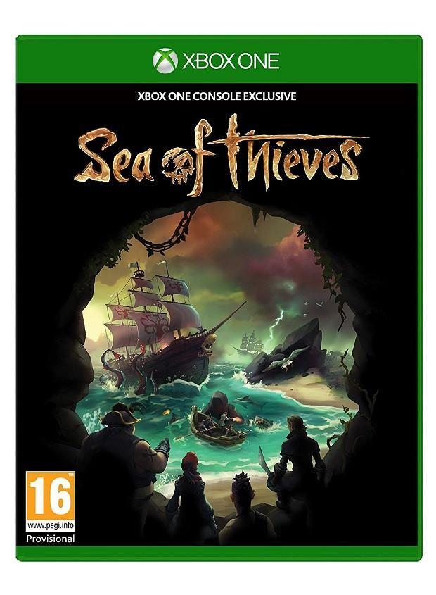 Sea of Thieves (Xbox One) - GameIN