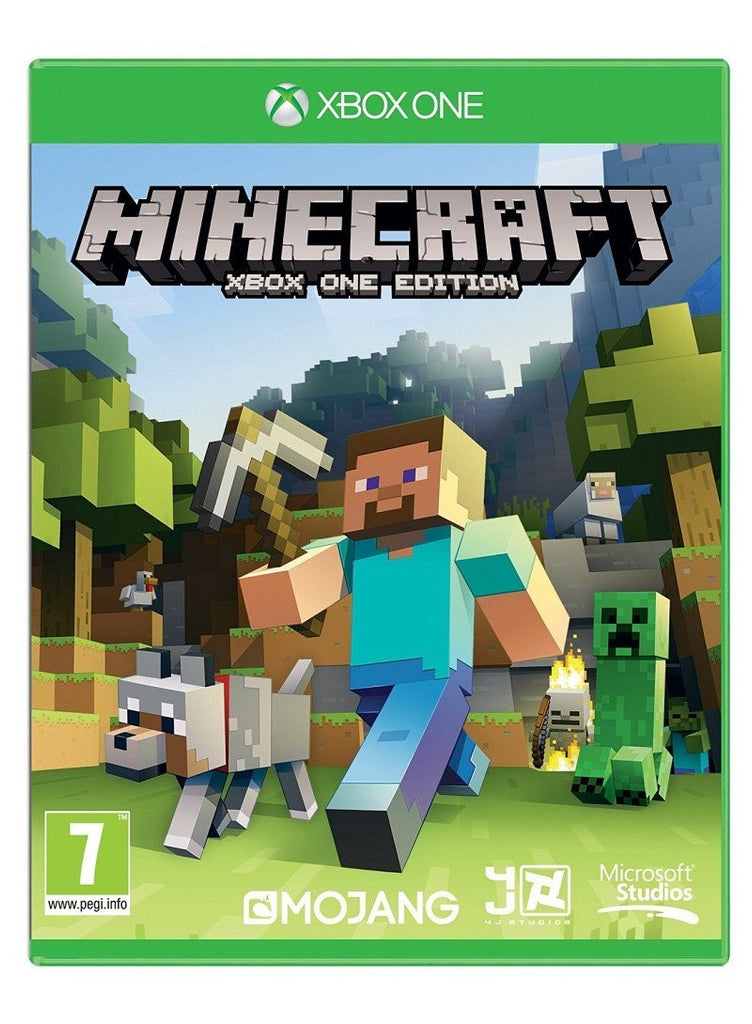 Minecraft (Xbox One) - GameIN