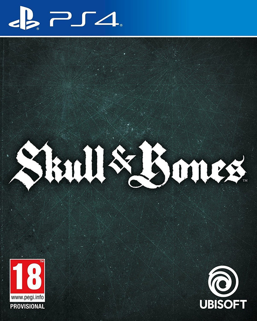 Skull & Bones (PS4) - GameIN