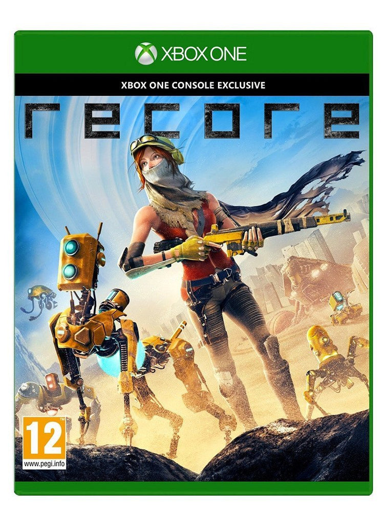 Recore (Xbox One) - GameIN