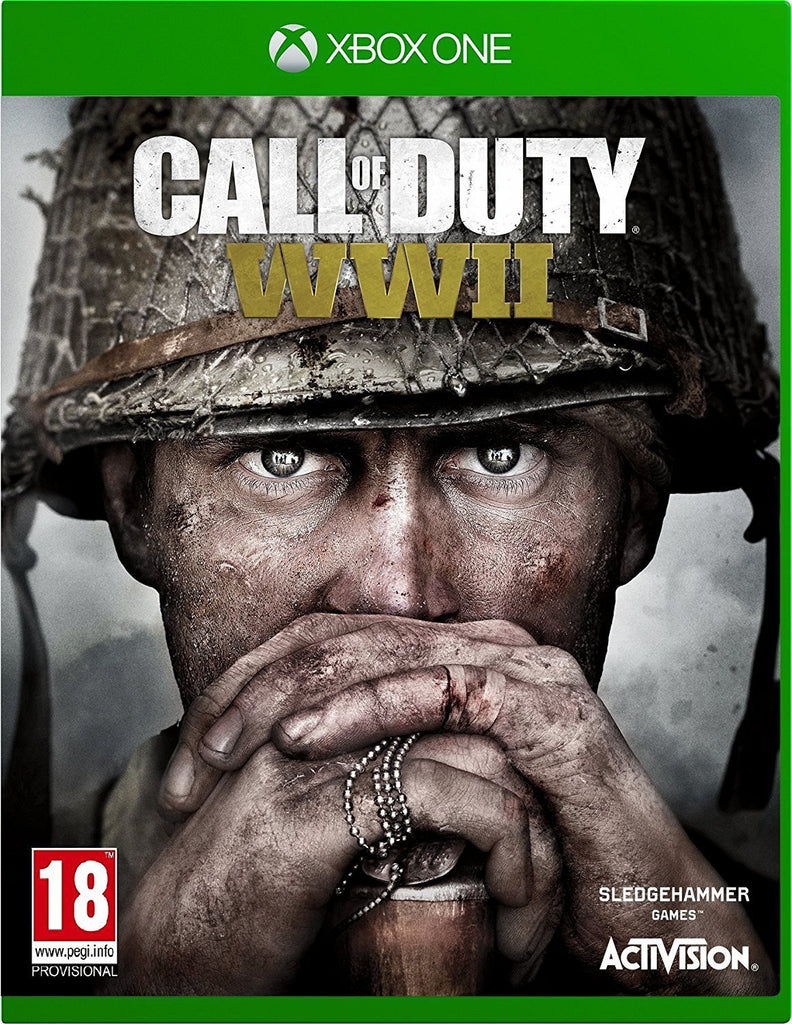 Call of Duty: WWII (Xbox One) - GameIN