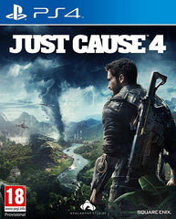 Just Cause 4 (PS4) - GameIN