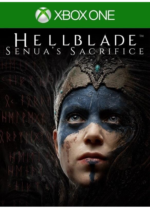 Hellblade: Senua's Sacrifice (Xbox One) - GameIN