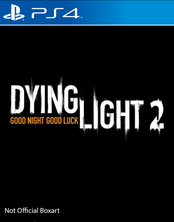 Dying Light 2 (PS4) - GameIN