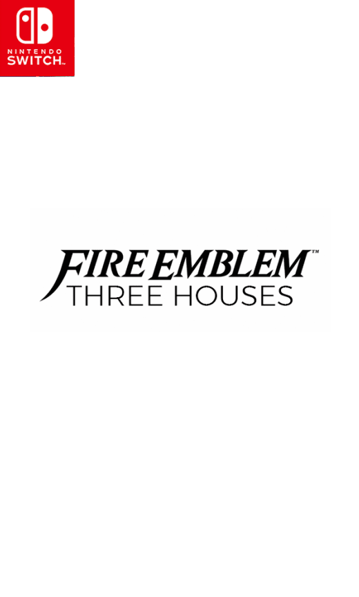 Fire Emblem Three Houses (Nintendo Switch) - GameIN