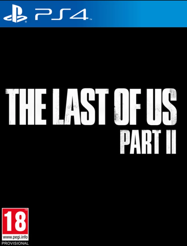 The Last of Us Part II (PS4) - GameIN
