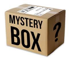 Mystery Box (PlayStation) - GameIN