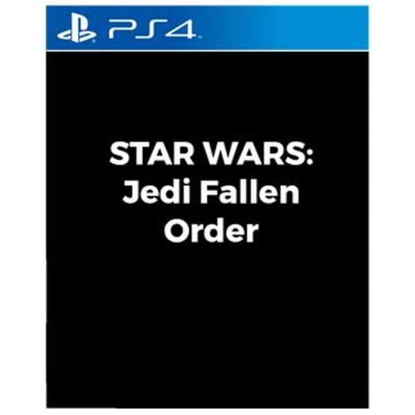 Star Wars Jedi Fallen Order (PS4) - GameIN