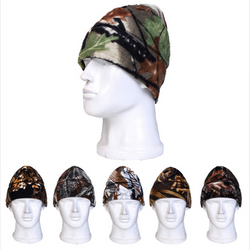 Camouflage Casual Warm Beanie