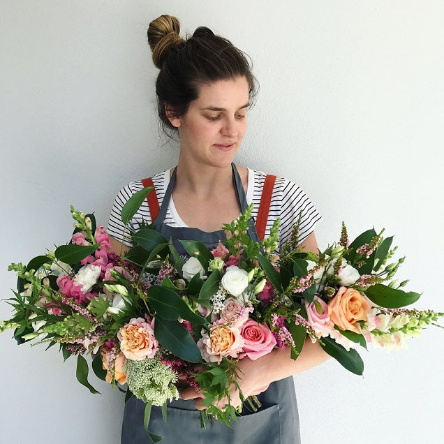 Flower deliveries, wedding flowers, flowers for events in Perth