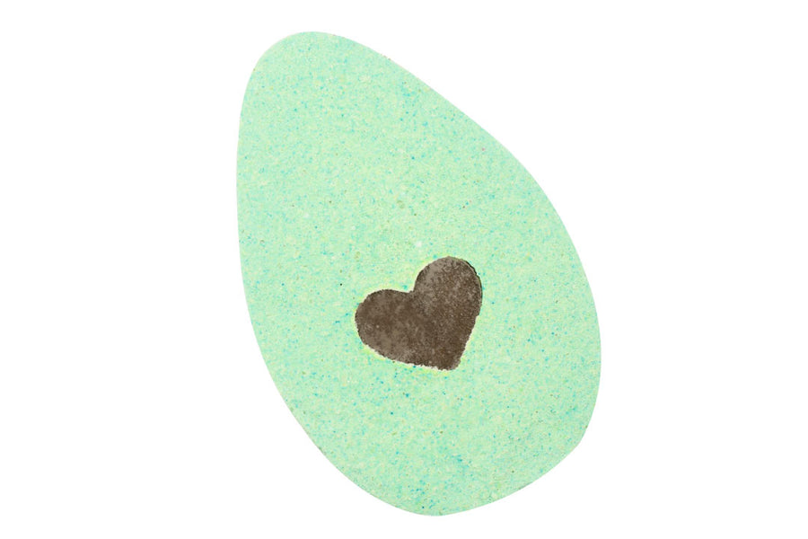 Avocuddle – Bath Bomb