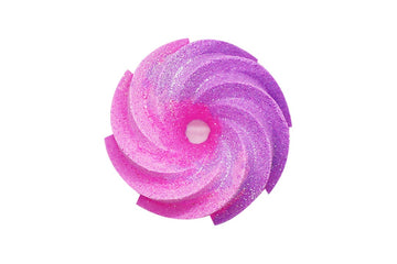 Boozy – Donut Twist Bath Bomb (LIMITED EDITION)