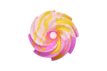 Breakfast in Bed – Donut Twist Bath Bomb (LIMITED EDITION)