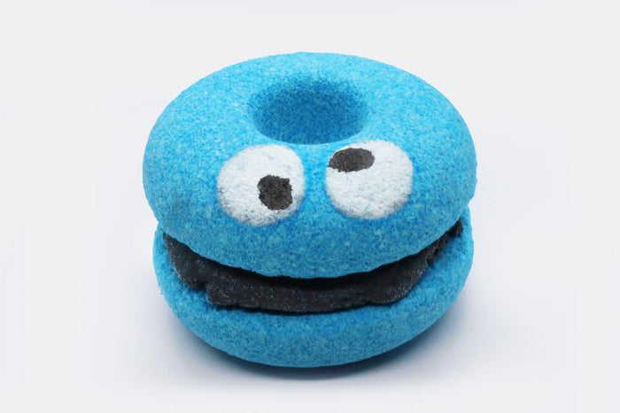 Cookie Monster - Donut