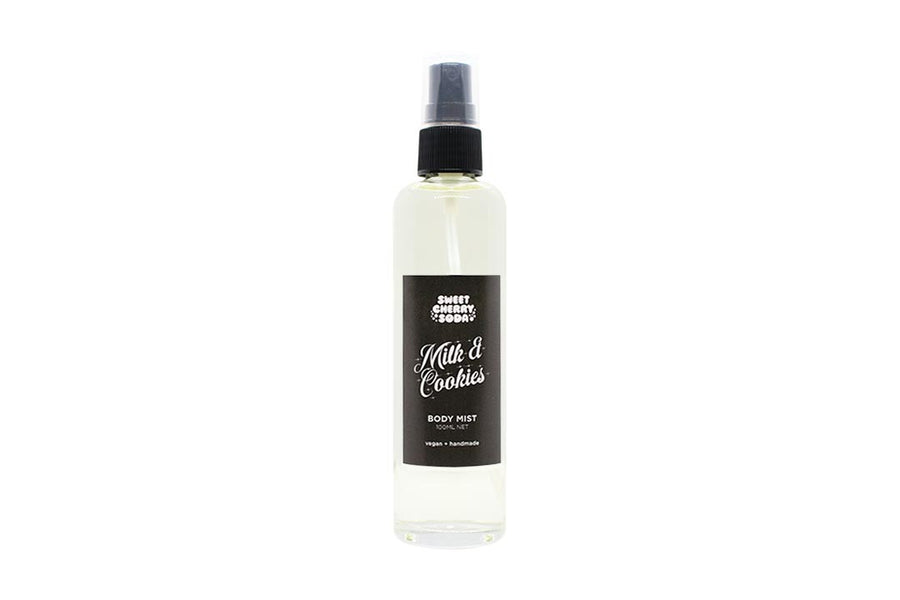 Milk & Cookies – Body Mist (LIMITED EDITION)