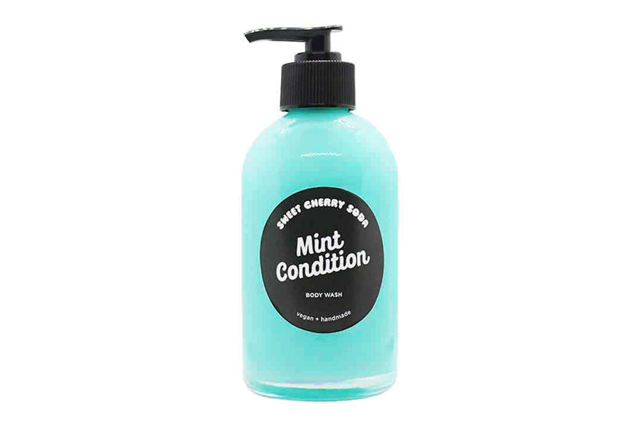 Mint Condition – Body Wash