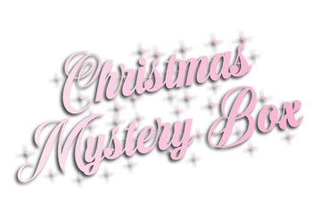 Christmas Mystery Box PRE-ORDER (LIMITED)