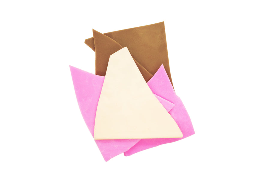 Neapolitan Brittle – Soy Wax Melt