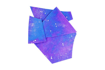 Nebula – Soy Wax Melt Brittle