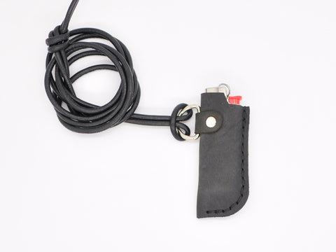 LIGHTER CASE PAT Limited Edition CHARCOAL GREY MAT