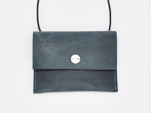 DISCO PURSE Limited Edition SMOKEY BLUE