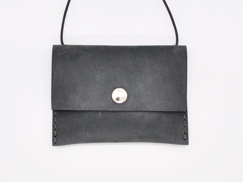 DISCO PURSE Limited Edition CHARCOAL GREY MAT