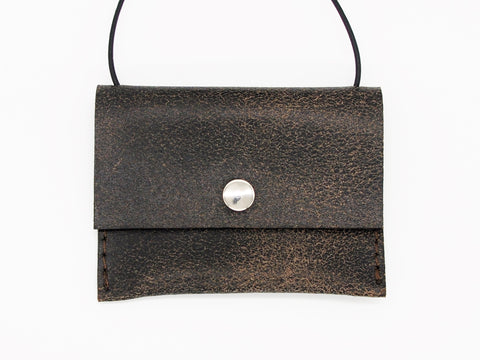 DISCO PURSE Limited Edition BLACK CRUST