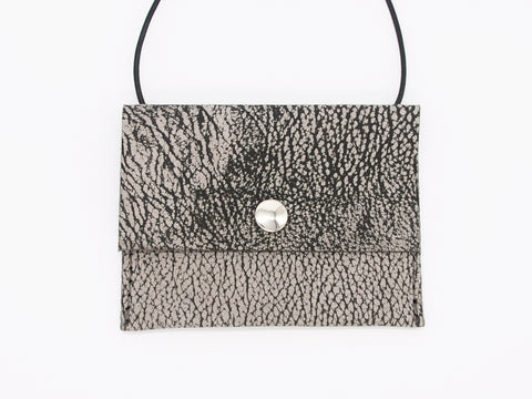 DISCO PURSE Limited Edition STONE WASHED
