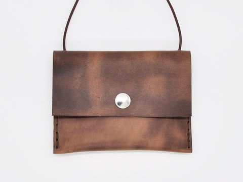 DISCO PURSE Limited Edition CARAMEL VINTAGE