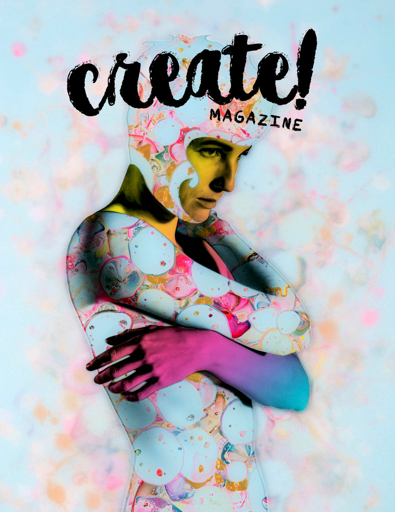 Create! Magazine Issue 10 Digital