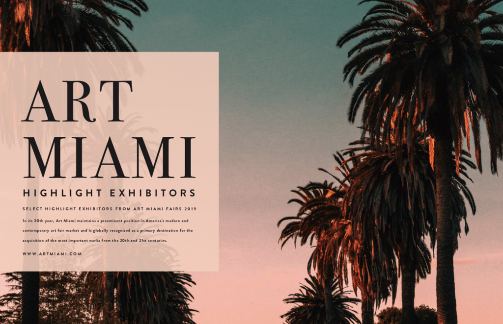 Create! Magazine Issue 18 Art Miami Edition Digital