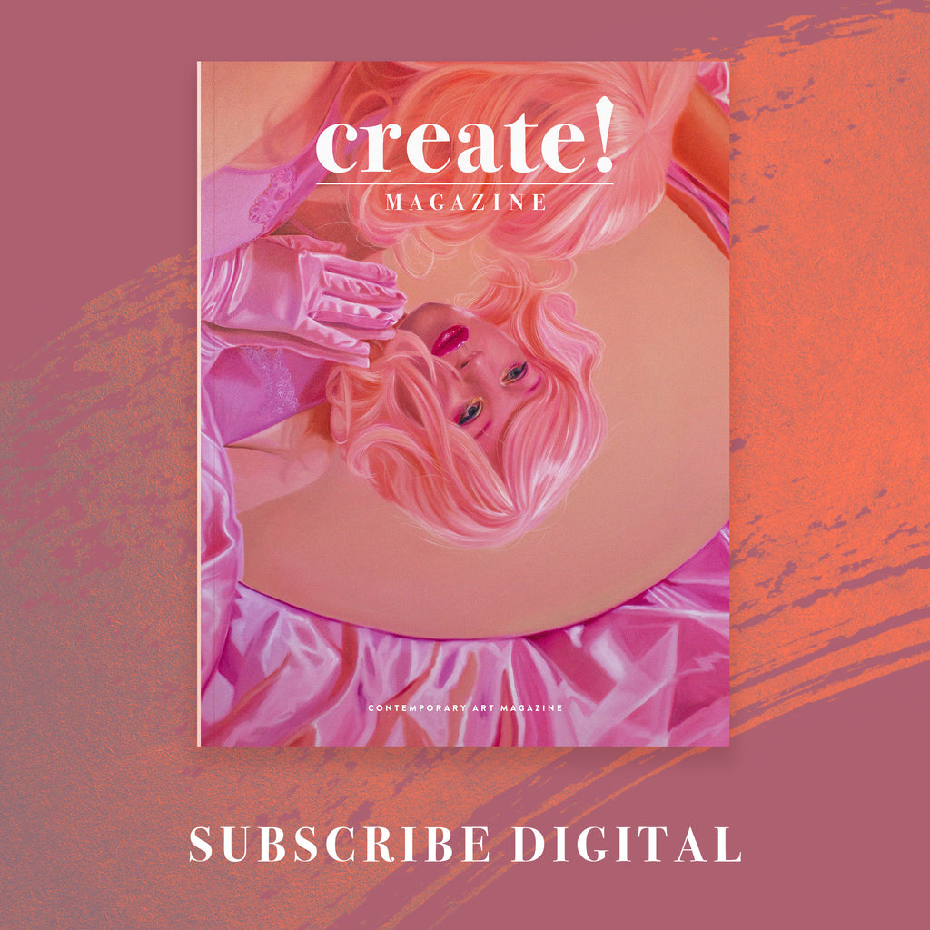 One Year Digital Subscription (Starting issue 20)