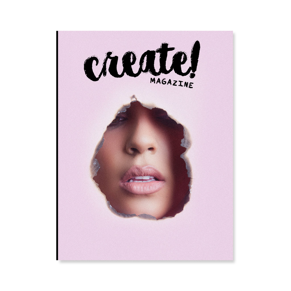 Create! Magazine Issue 12 Art Miami 2018 Edition Digital