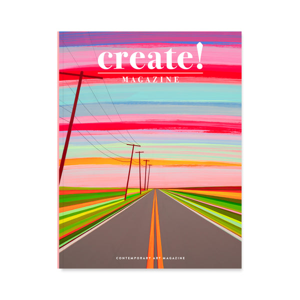 Create! Magazine Issue 21