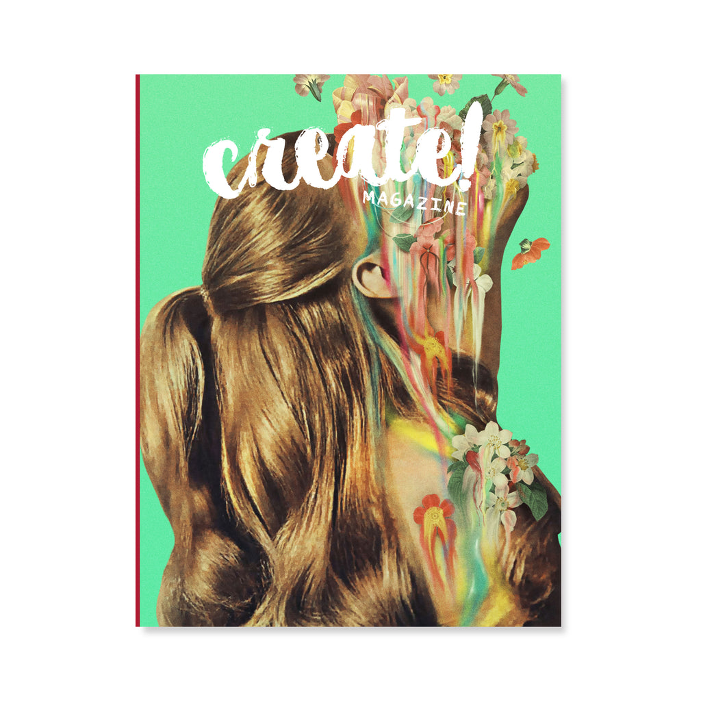 Create! Magazine Issue 8 Digital
